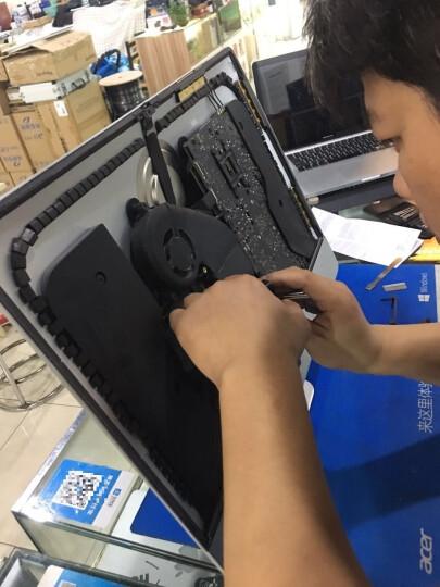 闪迪(SanDisk) 加强版 480G 固态硬盘 晒单图