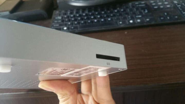 海美迪(HIMEDIA)H7四代白金版 旗舰配置+蓝牙4.2+双频WiFi 高清网络电视机顶盒子 晒单图