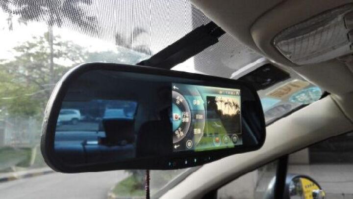 众宏手机WIFI隐藏式行车记录仪专车专用高清夜视宝马奥迪奔驰保时捷路虎丰田大众别克日产 现代IX25/IX35/胜达/名图/朗动更多 默认9 晒单图