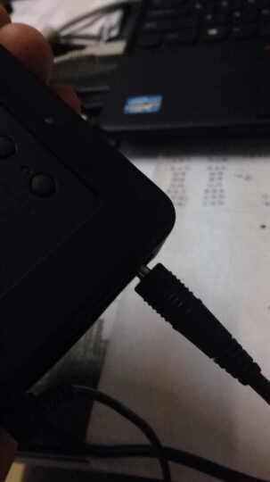 乾龙盛 QLS QA360便携无损HiFi发烧级DSD QA360 mod母带播放器WAV QA360银色 晒单图