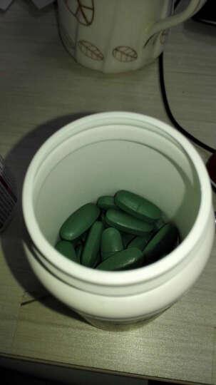 澳洲Swisse大豆异黄酮片黄体酮 更年期平衡营养素非胶囊 改善睡眠延缓衰老 60片 3瓶 晒单图