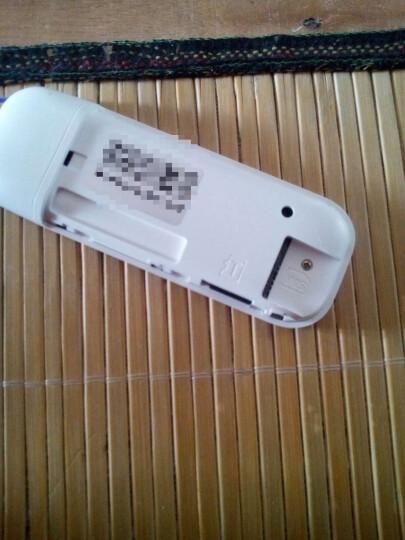 极行速联通电信移动4G无线上网卡托4g无线路由器车载随身wifi无线上网终端设备WiFi猫 联通4G/3GWiFi 晒单图