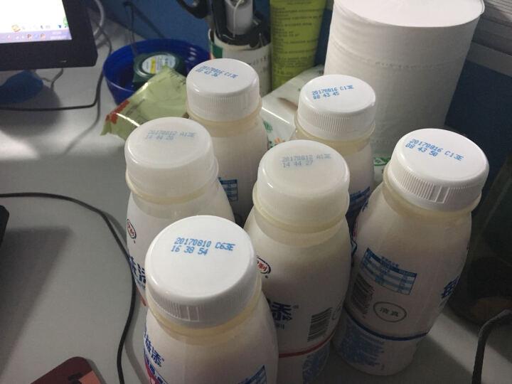 伊利 每益添 活性乳酸菌饮品 山楂口味350ml (2件起售) 晒单图