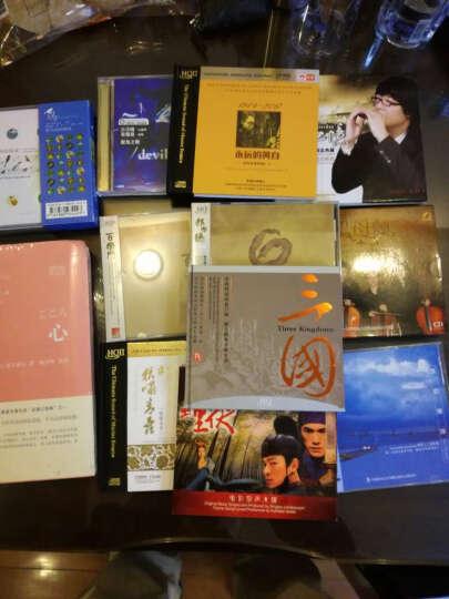 魔鬼之舞(CD) 晒单图