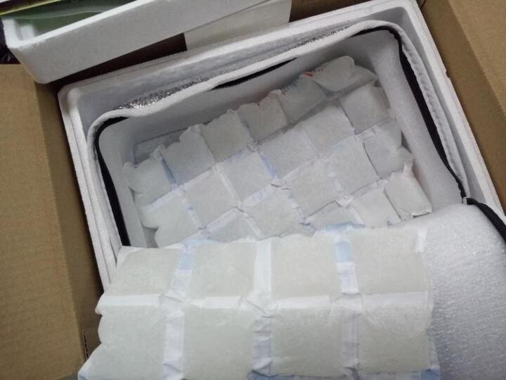 【阜阳馆】农村散养老母鸡 农家土鸡公鸡 冷冻生鲜鸡1.2kg 600天以上 600天老母鸡礼盒装 晒单图