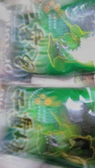 淘歌(TG)  龟博士 巴西龟水龟草龟金钱龟 乌龟粮 乌龟宝宝龟饲料 100g*5包 晒单图