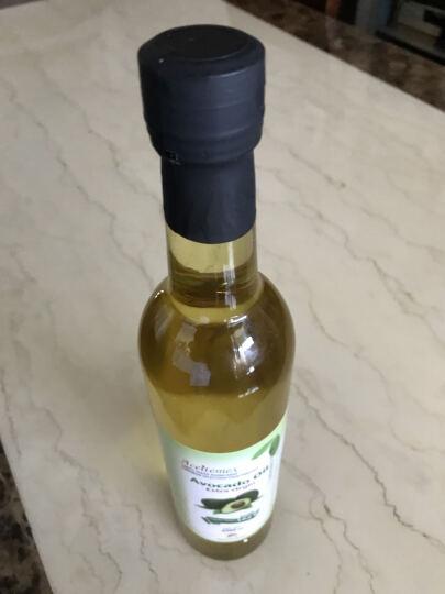 墨西哥原装进口鳄梨油牛油果油 婴儿孕妇食用油500ml 晒单图