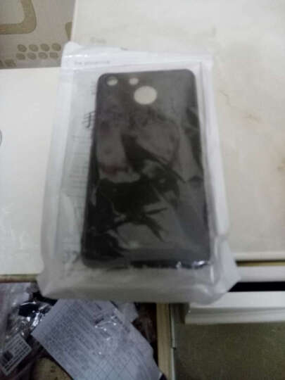 彩盾 斐讯c1330手机壳保护套布丁套软套纯色 适用于斐讯c1330/PHICOM小龙7 布丁套*透粉 晒单图