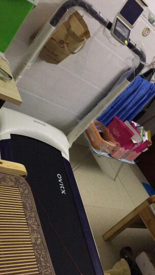 小乔XQIAO-1智能跑步机家用款超静音折叠迷你健身房多功能电动减肥健身器材 XQIAO-1 晒单图