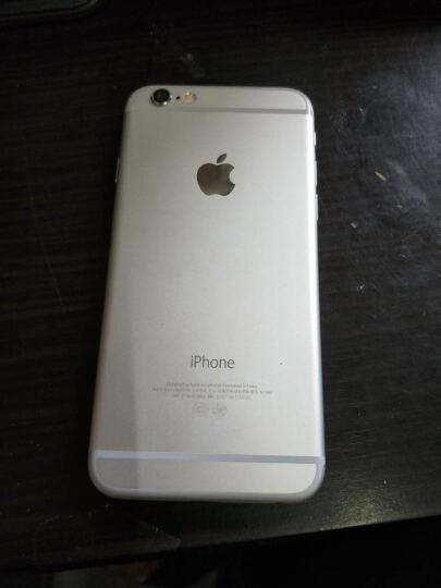 海魔方 苹果iPhone5s/6/6s/6sp/7/7Plus/8/X手机外壳中框后盖壳总成寄修更换 8PLUS后盖-拍下留言颜色 晒单图