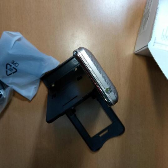 纽曼(Newman) L99S电信2G 直板按键老人手机 金色 晒单图