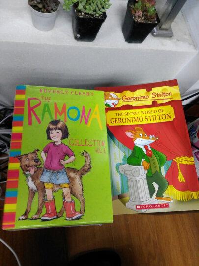 The Ramona Collection, Volume 1[雷蒙娜合集,第一卷] 晒单图