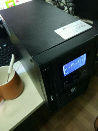 申坤 萨姆泰克ups不间断电源电脑应急稳压器储电设备 AR-C2K 1600W 晒单图