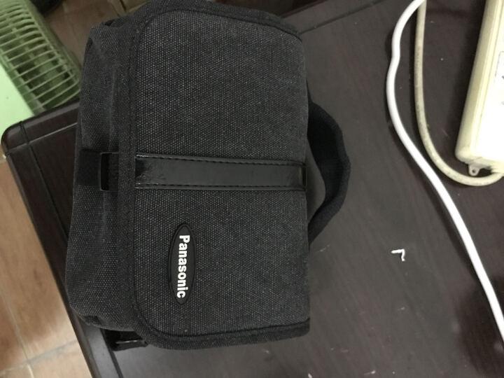 松下(Panasonic) VX980家用/直播4K高清数码摄像机 /DV/摄影机/录像机 20倍光学变焦、无线多摄像头 晒单图