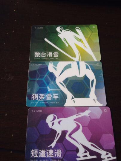 北京市政交通一卡通标准卡 终结者 收藏卡 电影海报卡 机械杀手 晒单图