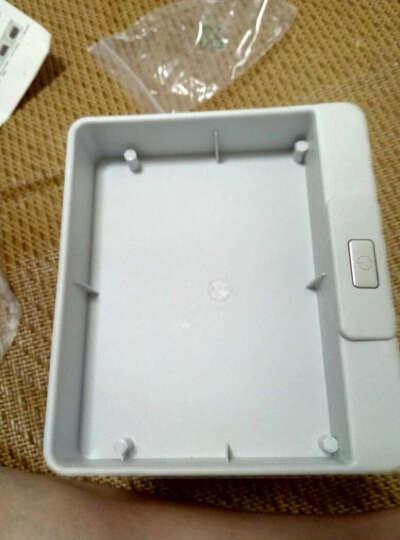 空气净化器家用除甲醛二手烟尘雾霾PM2.5加湿功能负离子小型桌面清新器 绿植标准版(MD04绿植版) 晒单图