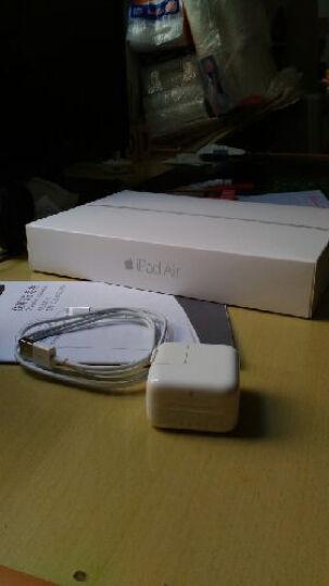Apple iPad Air 2 平板电脑 9.7英寸(64G WLAN版/A8X 芯片/Retina显示屏/Touch ID技术 MH182CH)金色 晒单图