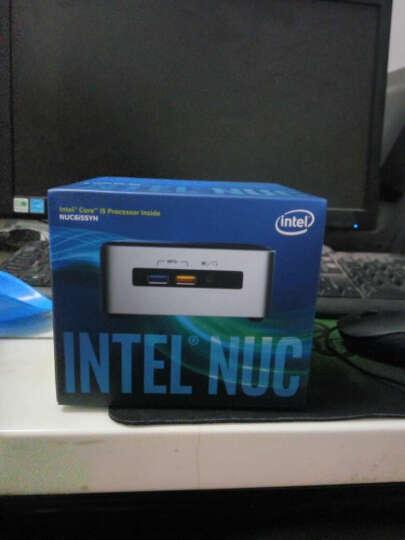 英特尔(Intel) NUC7i5BNH 酷睿 I 迷你电脑主机/微型电脑 NUC/4G内存/120G 固态+1T机械 晒单图