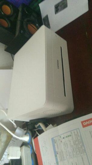 联想(Lenovo)小新M7218W 黑白激光无线WiFi多功能一体机(打印 复印 扫描) 晒单图