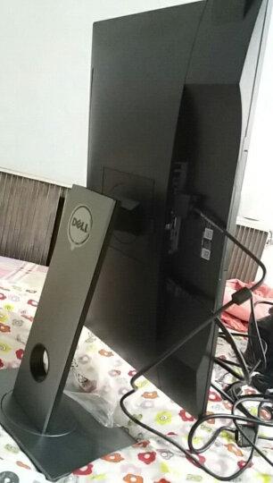 戴尔(DELL) P2414H 23.8英寸旋转升降IPS屏显示器 晒单图