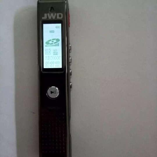 JWD 京华录音笔DVR-3288微型专业高清降噪迷你声控插卡mp3录音播放器 标配+USB充电器+32G高速卡 晒单图
