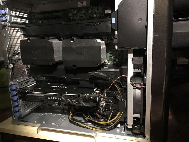 戴尔(DELL) 服务器机械硬盘 SAS 8T/8TB 7.2K 3.5英寸 晒单图