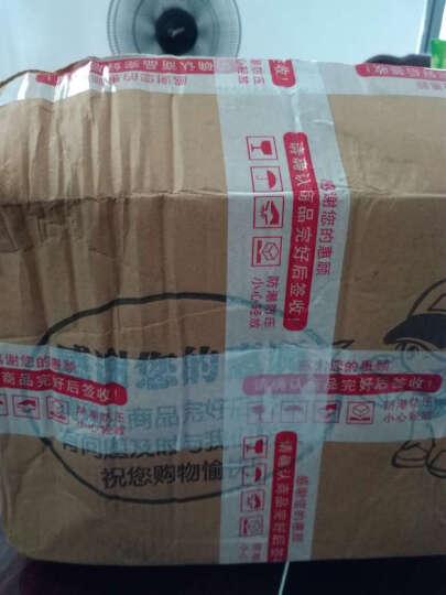 暖民 红糖姜茶300g(20小袋) 姜丝姜枣茶姨妈茶 姜母茶组合茶 晒单图