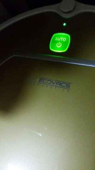 科沃斯(Ecovacs)地宝魔镜S(CEN540-LG)扫地机器人家用吸尘器全自动智能拖地机 晒单图