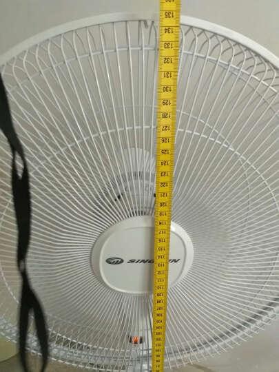 先锋(Singfun)五叶直流变频落地扇/电风扇 FS40-14BSEC 晒单图