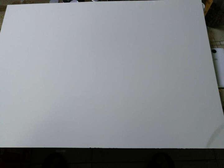 凯萨(KAISA) KS-02725四面封胶板式素描纸/素描本A2 200g24张/本 晒单图
