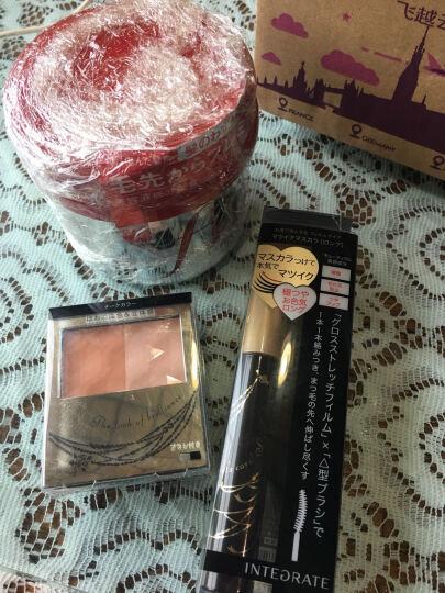 资生堂(Shiseido) Integrate红颜亮色腮红  3.5g/盒 OR210橘色 晒单图