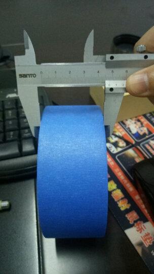 极光尔沃  美纹纸胶纸  3D打印机加热板专用 晒单图