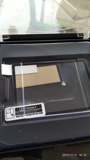 金钢(GGS)佳能 6D贴膜 相机贴膜 单反相机钢化膜 金钢膜 相机屏幕保护膜 晒单图