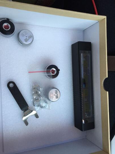 伟力通(Victon)胎压监测 V3 无线外置 彩屏 黑色 晒单图