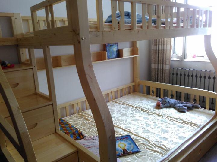 包安装 床 实木床