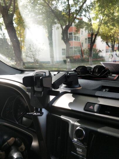 驰卡行 车载手机支架 吸盘式汽车支架多功能车用创意导航支架手机座 汽车用品配件 鼠标手机支架 汽车用品 晒单图