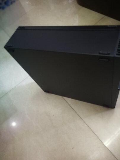 联想(Lenovo)扬天M4000e 商用办公台式电脑主机(i7-6700 8G 1T+256G固态2G独显 WIN10 4年上门服务) 晒单图