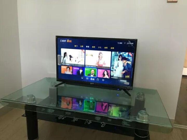 AOCG 15-32英寸 电视 高清轻薄窄边液晶电视机 支持各类机顶盒、显示器、可挂墙! 19英寸新款USB 晒单图