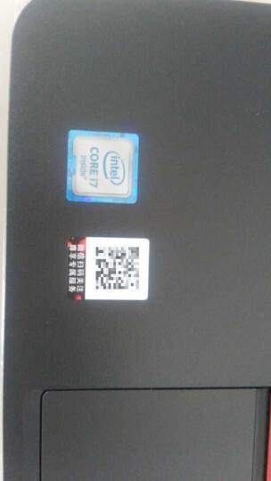 联想(ThinkPad)E460(20ETA06GCD)14英寸笔记本电脑(i7-6498DU 8G 256GSSD 2G独显 Win10) 晒单图