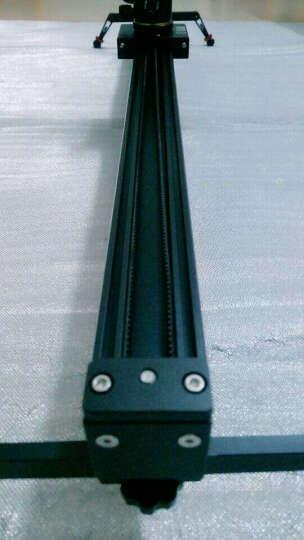 CINELF黑豹3代电控轨道延时摄影单反摄像机滑轨安静顺滑黑豹三代APP无线控制 球形云台 晒单图