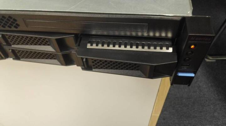 浪潮(INSPUR) 浪潮机架服务器(英信NF5270M4 至强E5  3.5英寸大盘) 双颗E5-2630V4 10核 2.2G+双电源 6*32G内存 2*2T硬盘 晒单图