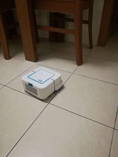 艾罗伯特(iRobot)智能擦地拖地机器人 家用全自动扫地机器人伴侣 Braava Jet241 晒单图