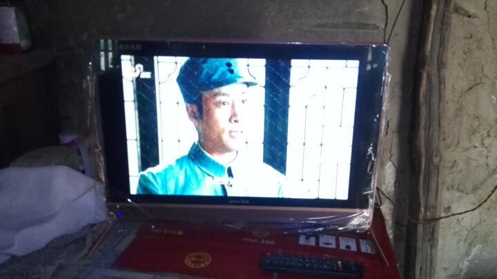 夏新(AMOI) 328B窄边框彩电22/24/28英寸高清蓝光LED平板液晶防爆电视 28英寸防爆电视 晒单图