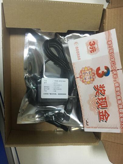 飞利浦理发器电源适配器HQ8505电推子充电器QC5130QC5580HC5450HC3426 晒单图