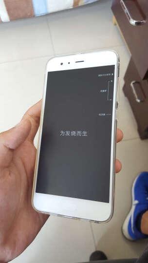 小米6 全网通 6GB+128GB 亮黑色 移动联通电信4G手机 双卡双待 晒单图