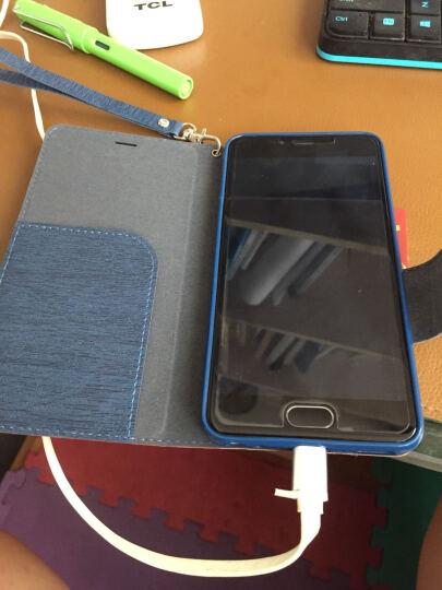 【二手95新】魅族 魅蓝5 4G手机 宝石蓝 全网3G+32G 在保 晒单图