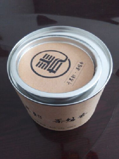 新坦洋茶叶 红茶茶叶坦洋工夫红茶叶福建红茶醉红礼盒 250g J07 晒单图
