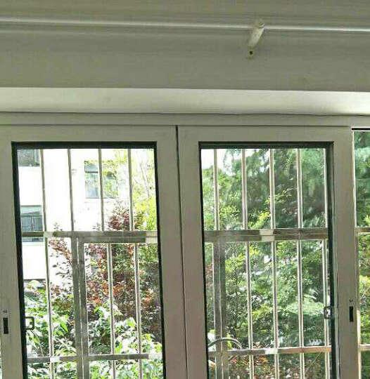 凤铝(FENGLU) 上海凤铝坚美断桥铝合金门窗封阳台平开窗移门隔音玻璃门窗阳光房定制 尾款专拍 晒单图