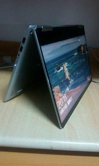 联想超极本YOGA710-14IKB i5-7200U 14英寸触摸本2G独显性能笔记本电脑 超薄本 I5-7200U 8G 256G固态硬盘 土豪金 晒单图