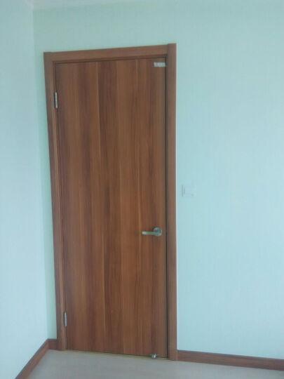 TATA木门旗下品牌 派的(PADOOR) 木门 室内木门暮光倾城实木复合门厨房门 晒单图